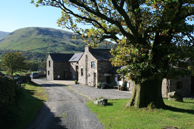 Brockhole Cottages b