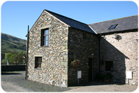 Coombe Cottage at Brockhole Farm Cottages Tebay